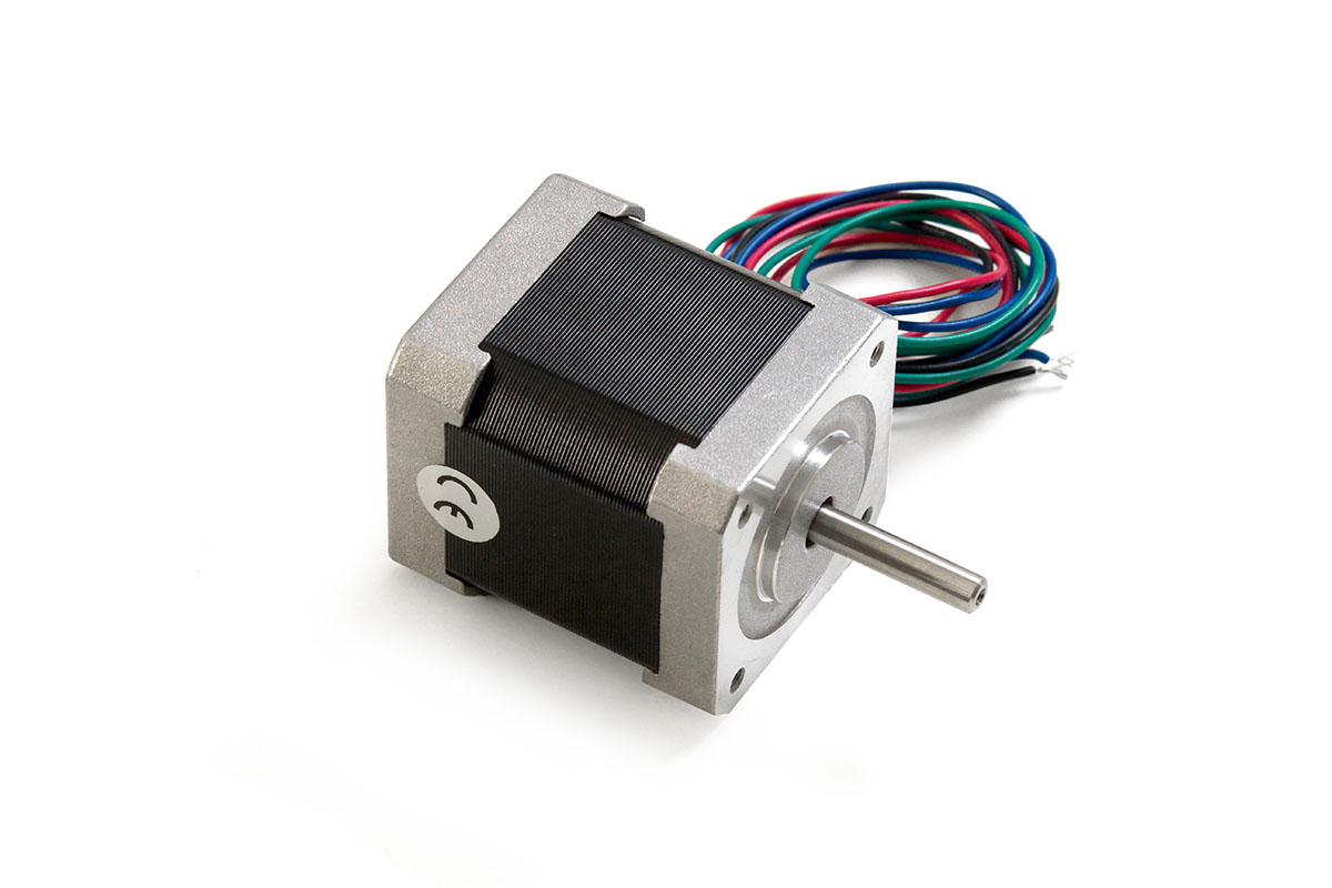 Nema 17 Sy42sth47 1684b Stepper Motor Polabs