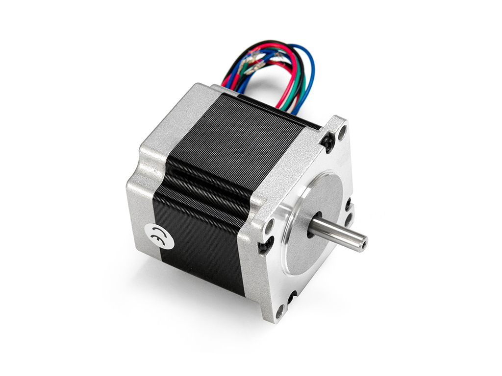Nema 23 sy57sth56 4004a stepper motor polabs for What are stepper motors
