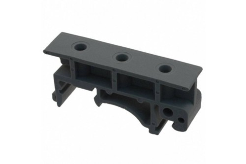DIN rail mount adapter